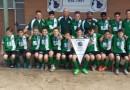 Champions 2015 – Sportsmart Boys 13D