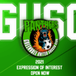 2021 Player Expression of Interest – Now Open